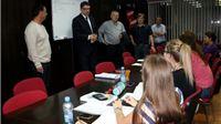 Ministar Jovanović obišao učenike maturante koji se pripremaju za državnu maturu