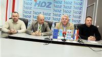 Predsjednik mladeži HDZ-a Dinko Đeri krivotvorio diplomu Fakulteta prometnih znanosti