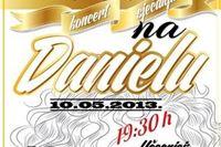 Koncert sjećanja na Danielu Šolc