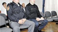 Četiri godine zatvora za pokušaj ubojstva i podmetanje požara