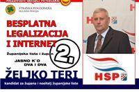 Izborni program HSP-a i Nezavisnih seljaka