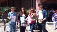 Uspjeh učenika Katoličke klasične gimnazije na državnom natjecanju u poznavanju hrvatskoga jezika