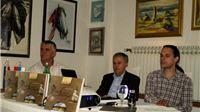 Franjevac i paroh na promociji knjige Kulturno historijski spomenici zapadne Slavonije