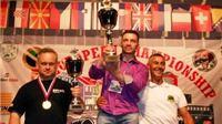 Powerlifting:Osvojene prve zlatne medalje.Danas nastupaju natjecatelji iz Spartaka.Pratite uživo!