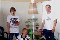 Učenicima Industrijsko-obrtničke škole Virovitica zlato i srebro za inovacije
