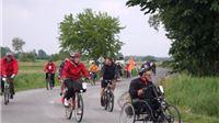 3.Cro – Hu bike tour: Uporni biciklisti pobijedili kišu