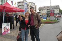 Završni predizborni skup SDP-a u Slatini