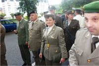 21. Vojnoredarstveno hodočašće u Lourdesu