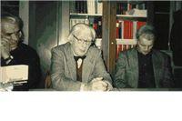 Ljubo R. Weiss: Mostar, Stari most  – Bogdan Bogdanović i Vladimir Kreća (povodom presuda u Haagu)