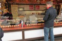Njemačka: Berlin u pet priča – Gastronomska priča