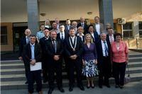 Konstituirano Gradsko vijeće, predsjednica Lahorka Weiss, podpredsjednica Gordana Domjanić