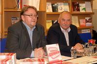 Predstavljena knjiga Vrijeme je za gospodarstvo Darka Bukovića