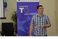U organizaciji LAG-a Marinianis održan seminar o EU fondovima