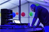Virovitički DJ Veles na INmusic festivalu