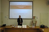 Priručnik Zavoda za javno zdravstvo predstavljen i u Europskoj uniji