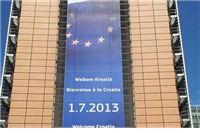 Ljubo R. Weiss: Ajmo reći, Hrvatska u EU