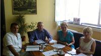 Dr Živko preuzela dužnost sanacijske ravnateljice, dr Bajer odlazi u mirovinu