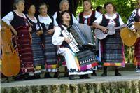 Treća smotra folklora nacionalnih manjina Voćin 2013.