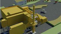 """Izdana građevinska dozvola za gradnju elektrane """"Energy 9"""""""