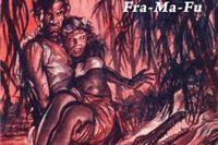 Objavljen roman Franje Fuisa Velika glad u plemenu Gula-Gula