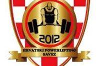 Powerlifting: Virovitica Open International 2013