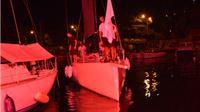 U Orsan stigao brod Dubrovnik izgrađen u Virovitici