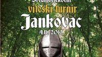 Najavljen Srednjovjekovni viteški turnir na Jankovcu