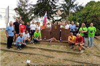 """3.Memorijalni maraton """"Da se ne zaboravi Baranja 91"""" Osijek -Batina"""