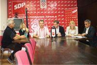 SDP: Tematska sjednica nema za cilj iznalaženje rješenja za probleme poljoprivrednih proizvođača