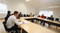 Radionica u Poduzeteničkom inkubatoru: Upravljanje ljudskim potencijalima
