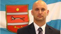 Tomislav Tolušić izabran za predsjednika Hrvatske zajednice županija