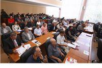 Zaključci tematske sjednice Županijske skupštine o poljoprivredi