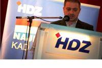 Robertino Repić podnio neopozive ostavke na funkcije u HDZ-u Slatine