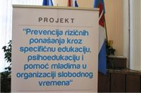 Novi projekt Zavoda za javno zdravstvo provodi se u suradnji s odgojno-obrazovnim ustanovama