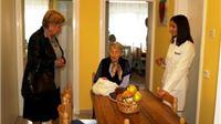 """Posjet Obiteljskom domu za starije i nemoćne """"Rengel"""""""