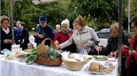 Degustacijom vegetarijanske hrane obilježen Svjetski dan vegetarijanstva
