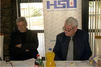 Pavao Marko i dalje na čelu GO HSU Orahovica