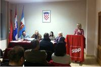 SDP Čađavica: Zrinka Brajnović predsjednica, potpredsjednik Franjo Kenjerić