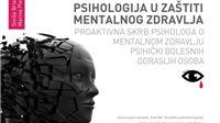 Nova publikacija povodom Svjetskoga dana mentalnog zdravlja