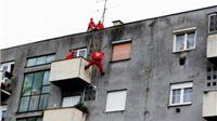 Pokazna vježba u sklopu 11. Nacionalne koordinacije djelatnika zaštite i spašavanja