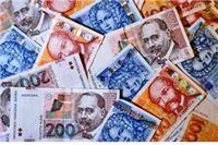 Slatina – Jedan je od gradova koji na plaće troši dvostruko više nego je dozvoljeno