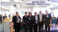 Uspješan nastup na 16. Obrtničkom sajmu Istre u Puli