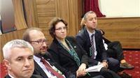 Majdak na Forumu poljoprivredene politike zemalja jugoistočne Europe u Prištini