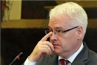 Josipović odustao od države