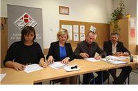 Potpisan Partnerski sporazum o suradnji na aktivnostima samozapošljavanja