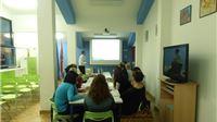U OŠ Eugena Kumičića održana radionica Ishodi učenja u sklopu IPA IV projekta ICT4SCF