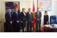 Republika Makedonija potvrdila nastup na Viroexpu 2014.