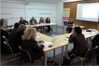 Seminar za članove Međuresornog tima za borbu protiv trgovine ljudima