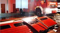 Virovitički vatrogasci traže pomoć u popravljanju spremišta