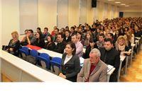 Mladi pred izazovom korištenja EU fondova